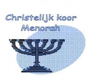 Gospelkoor Menorah Gouda